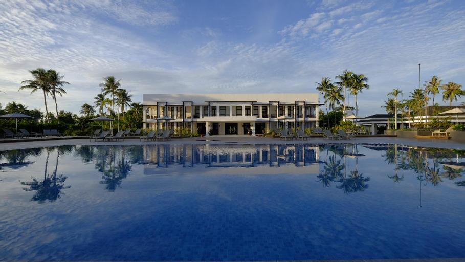 Kandaya Resort, Daanbantayan