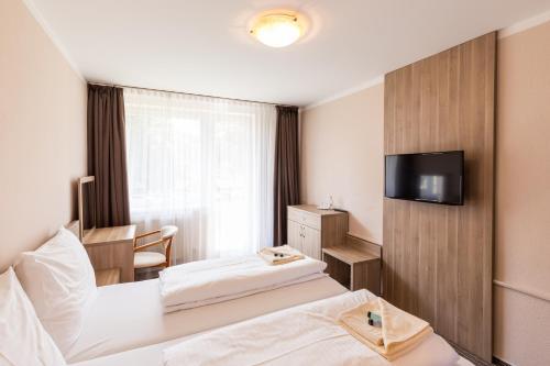 Bed & Breakfast Hotel Perla, Nové Mesto nad Váhom