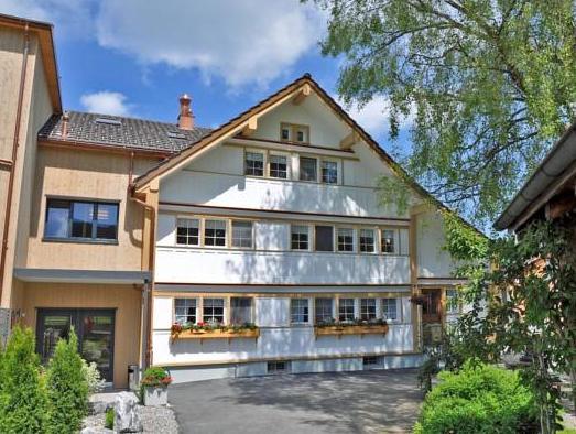 Baren - Das Gastehaus, Appenzell Ausserrhoden