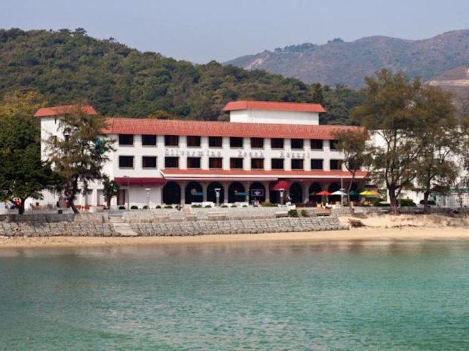 Silvermine Beach Resort (ex. Silvermine Beach Hotel), Lantau Islands