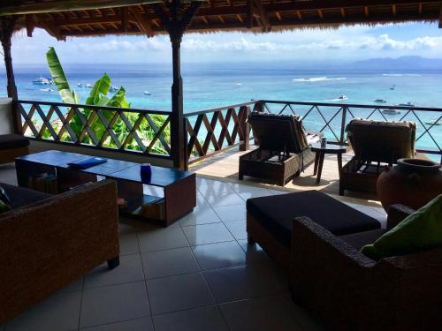 Nusa Lembongan Resort, Klungkung