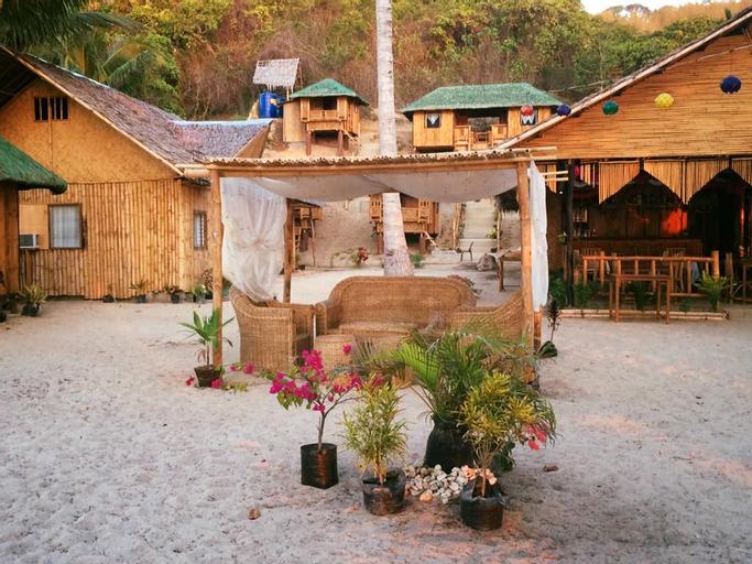 Floresitas Beach Resort, El Nido