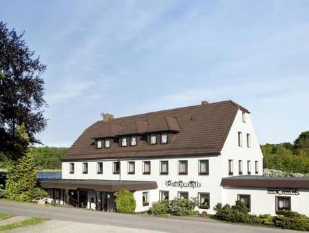 Pension Buschmuhle, Bautzen