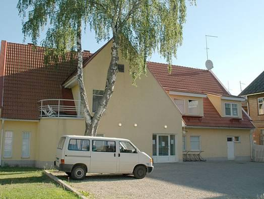 Hostel Ingeri, Viljandi