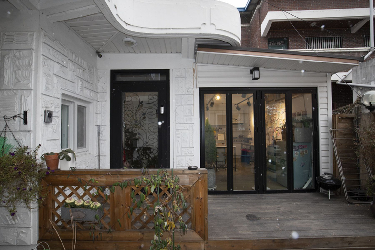 Haru The Guesthouse - Hostel, Andong