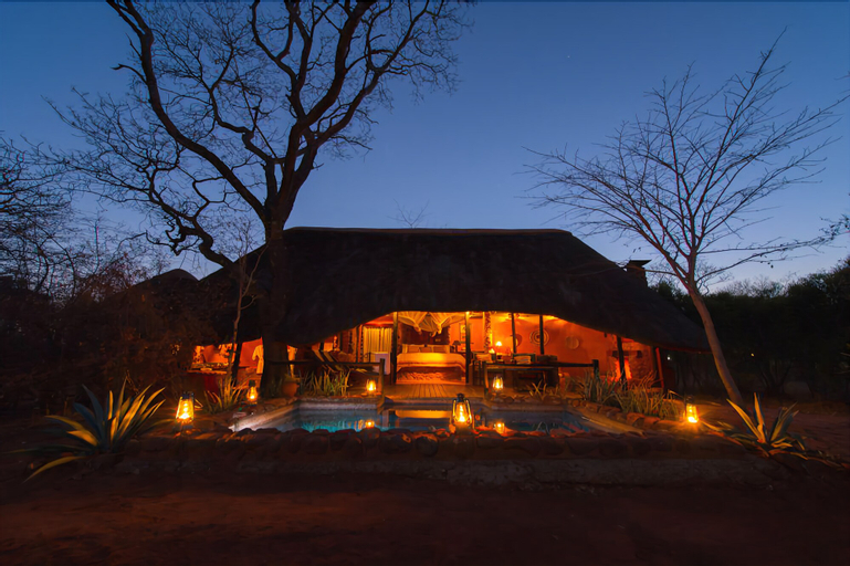 Stanley Safari Lodge, Livingstone