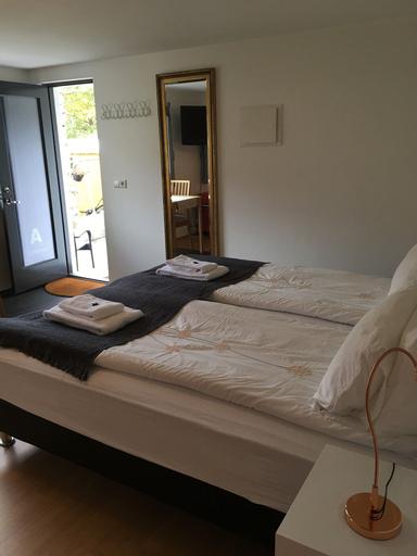 Sólheimar Studio Apartments, Ísafjarðarbær