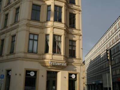 Kokon Apartments, Leipzig