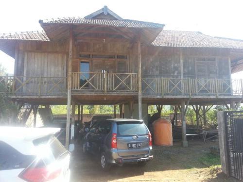 Rumah Kayu Sumberrejo, Malang