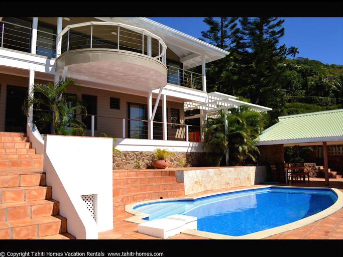 Blue Lagoon Villa - Moorea,