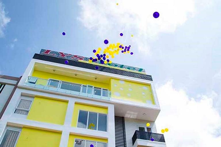 Lys Hotel (Pet-friendly), Buon Ma Thuot