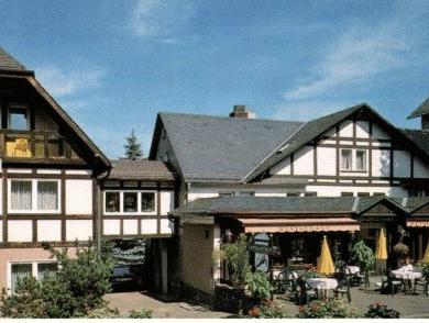 Landgasthof Groh, Vogelsbergkreis