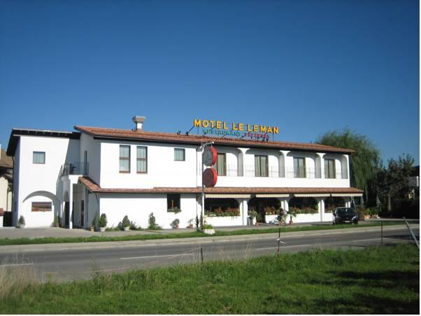 Motel Le Leman, Nyon