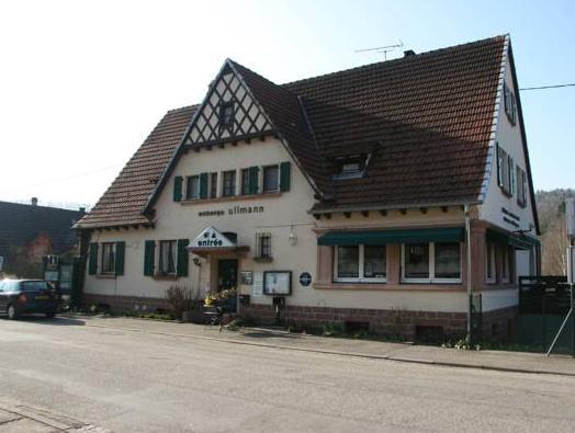 Alsace Village, Bas-Rhin