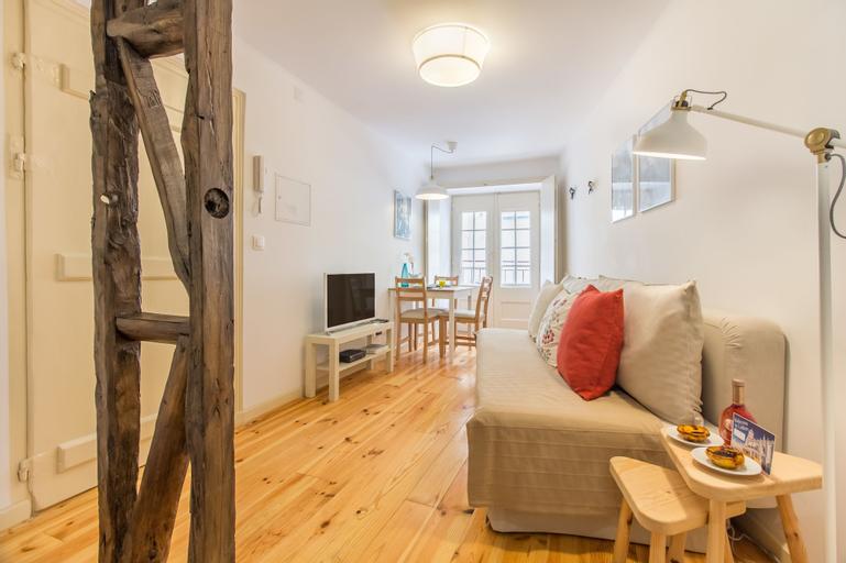 Guest Inn Alfama II, Premium Apartments, Lisboa