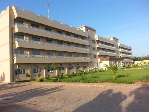 Splendid Hotel Koudougou, Boulkiemdé