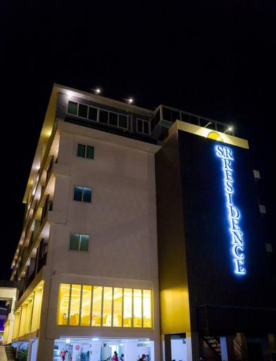 SR Residence Hotel, Muang Phetchabun