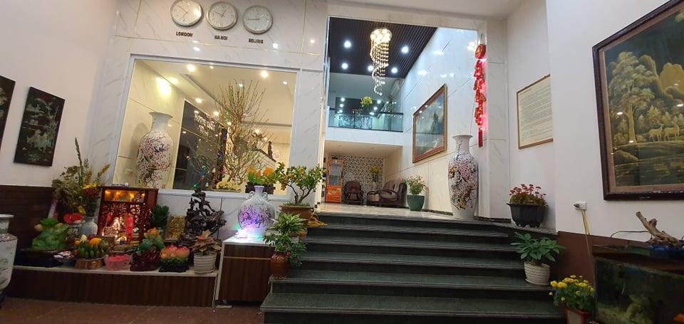 Huong Giang Hotel, Hạ Long