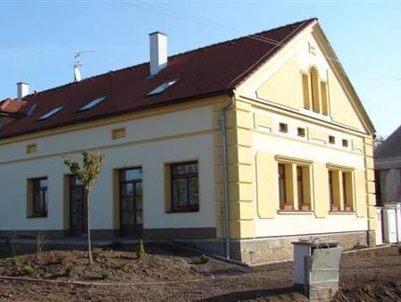 Pension Smetanuv statek, Hradec Králové