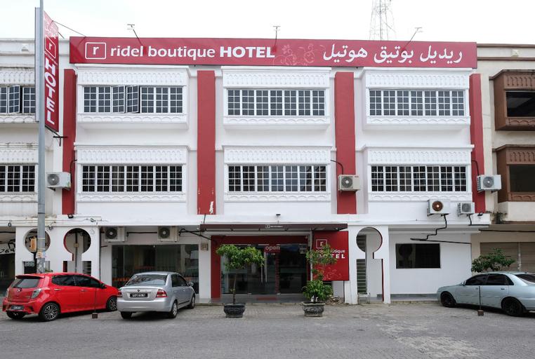 OYO 560 Ridel Boutique Hotel, Kota Bharu