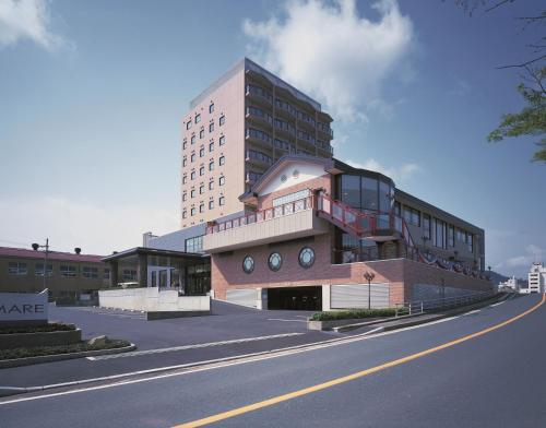 Hotel BELLMARE ホテルベルマーレ, Maizuru