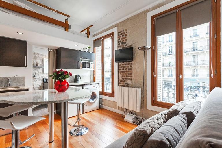 Le Ridz Saint-Germain, Paris