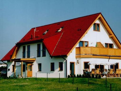 Hotel Pension Neptun, Vorpommern-Greifswald