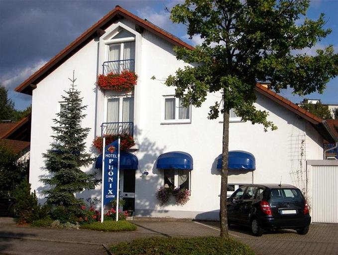 Hotel Phonix, Rastatt