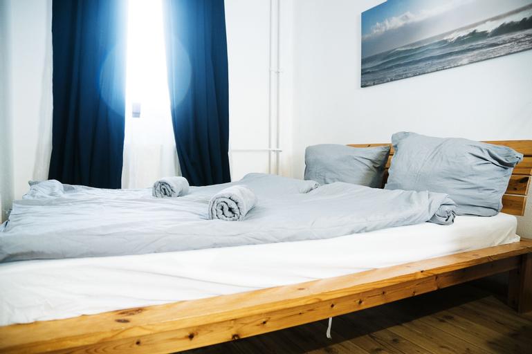 Bed'n'Work Apartment Mitte, Berlin