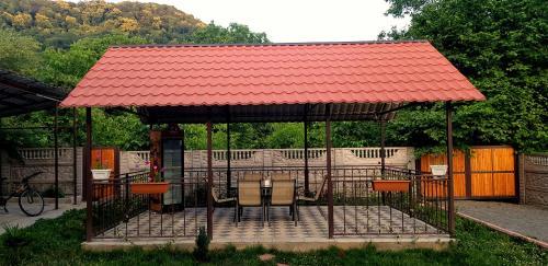 Guesthouse Vashlovani, Lagodekhi
