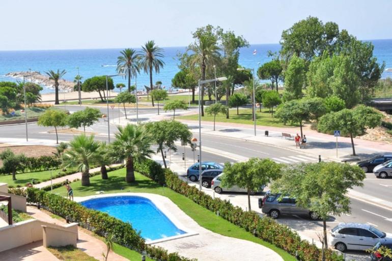 Apartamento Junto al mar Para 8 Personas en Cambrils, Tarragona