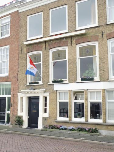 All Exclusive Apartments, Dordrecht