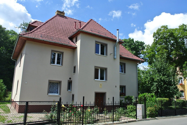 EverySky Krosnienska Jelenia Gora, Jelenia Góra City