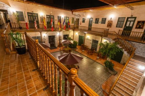 Hotel El Portal Del Marques, Cajamarca