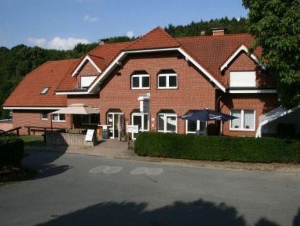 Gasthaus Schadde, Herford