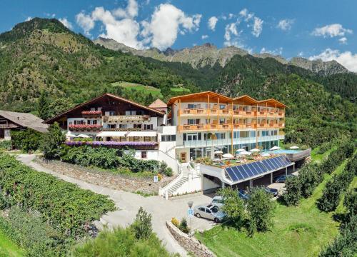 Hotel Niedermair, Bolzano