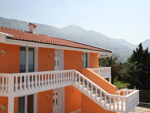Hotel Fleur de Orange,