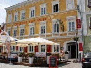 Hotel Gasthof zur Post, Ried im Innkreis