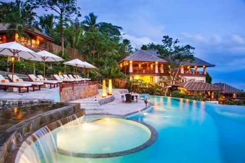 Bunaken Oasis Dive Resort and Spa, Manado
