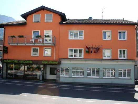 Hotel Cafe Lorenz, Dornbirn