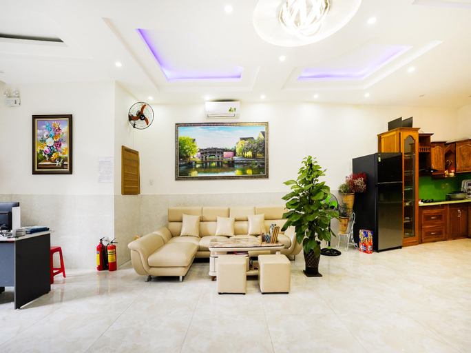 OYO 564 Legend Connect Homestay, Hội An