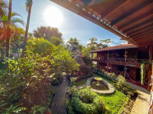 Hotel Restaurante El Jardin, Pastaza