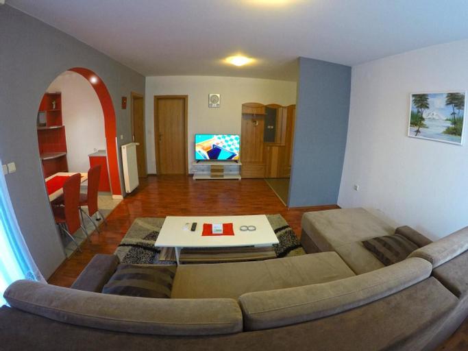 Apartments and Rooms Rea, Sveti Martin na Muri