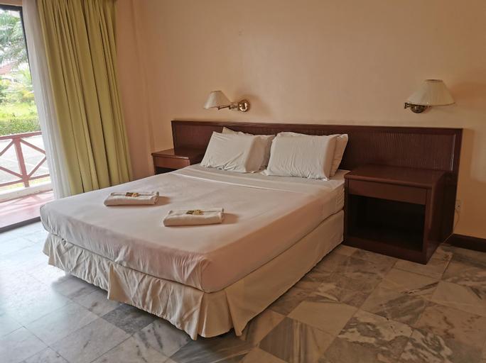 OYO 89972 Borneo Paradise Beach Hotel, Papar