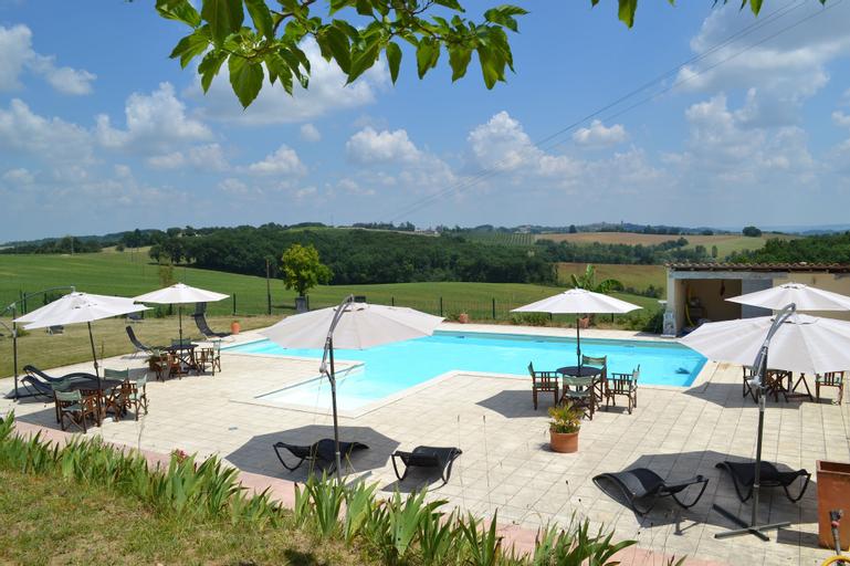 Gîtes et Ecurie du Cheval Blanc, Lot-et-Garonne