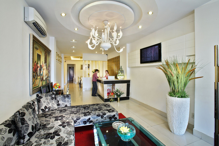 A&Em 280 Le Thanh Ton Hotel & Spa, Quận 1