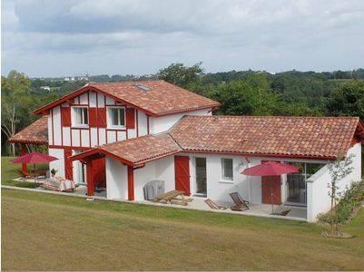Les Villas d'Harri-Xuria, Pyrénées-Atlantiques