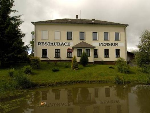 Penzion na Certovce, Ústí nad Orlicí