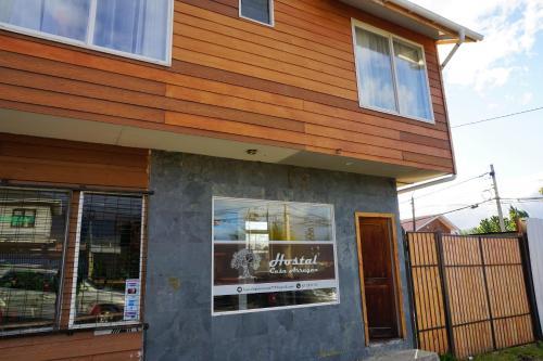 Hostal Casa Arrayan, Coihaique