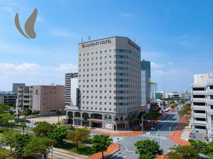 Hotel Hokke Club Naha Shintoshin, Naha